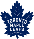 Current Toronto Maple Leafs Logo